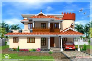 house models plans 2665 square kerala model house house design plans