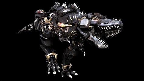 black robot wallpaper wallpapers tyrannosaurus rex wallpaper cave