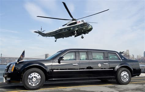 The Beast Presidential Limo by Obama In Kenya 1 5 Million Limousine The Beast To