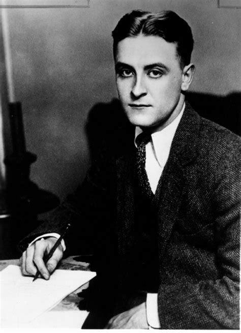 F Scott Fitzgerald | The Great Gatsby My Favorite Book
