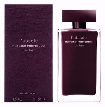 Original Parfum Narciso Rodriguez For Labsolu Edp perfume narciso rodriguez l absolu for edp 100ml