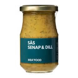 Livingroom Glasgow by S 197 S Senap Amp Dill Sauce For Salmon Ikea