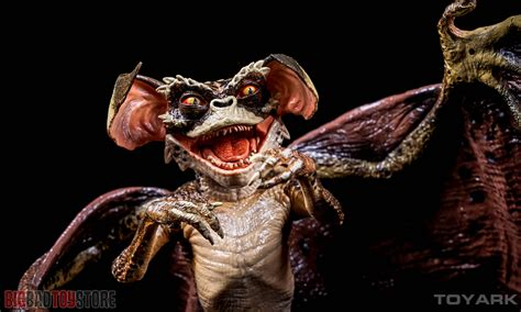 The Gremlins neca gremlins 2 the new batch bat gremlin toyark