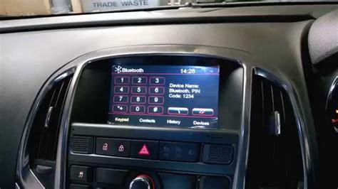 Dvd J astra j gps navigation dvd media system