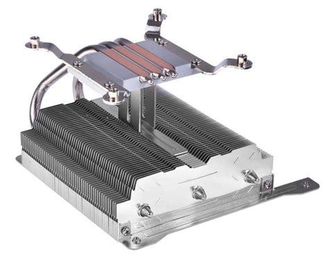 Id Cooling Is 65 Cpu Cooler процессорный охладитель id cooling is 65 поставляется без вентилятора но это не пассивная