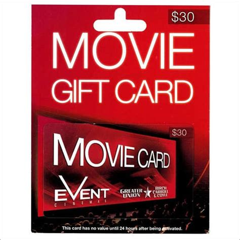 Movies Gift Card - free gift cards free premium templates
