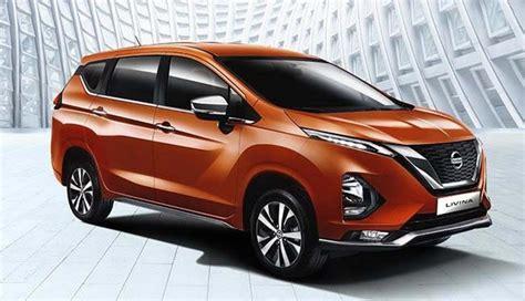Nissan Livina 2020 by La Nissan Livina 2020 Se Renueva Buscando Competir Con La