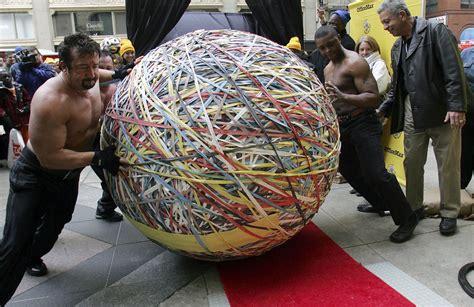 world rubber st infonetorg world records