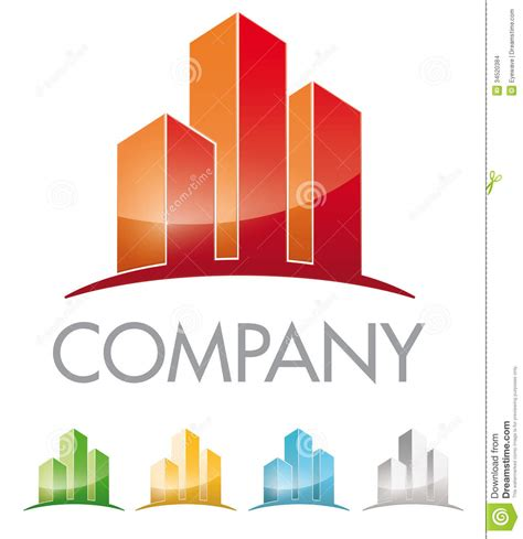 real estate symbol stock images image 34520384