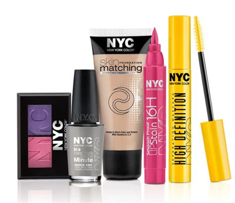 nyc new york color nyc color coupon 1 50 nyc new york color item 3