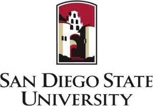 san diego state colors san diego state