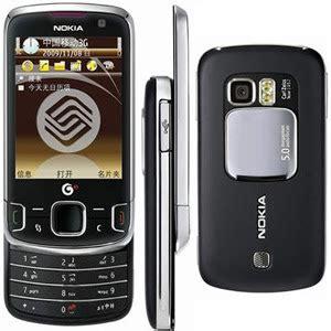 Hp Nokia X Dan Gambar nokia 6788 td scdma gambar spesifikasi harga handphone hp