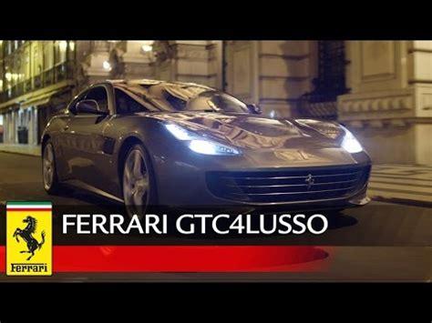 Ferrari Ff Official Video by Laferrari Official Video Doovi