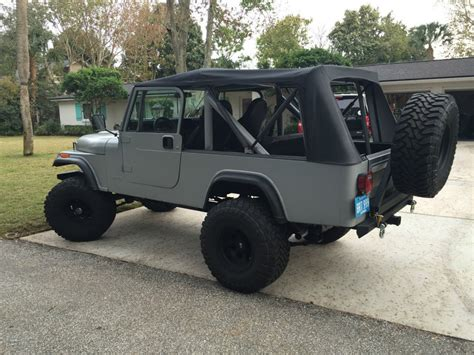jeep scrambler for sale 1982 jeep cj cj8 scrambler for sale