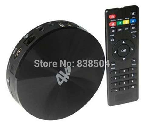Android Tv Box 4k Android 4 4 S82 gold supplier promotion android 4 4 ott tv box mbox s82
