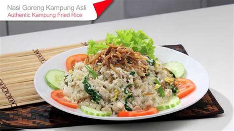 cara membuat proposal nasi goreng tasty treat nasi goreng kung asli youtube
