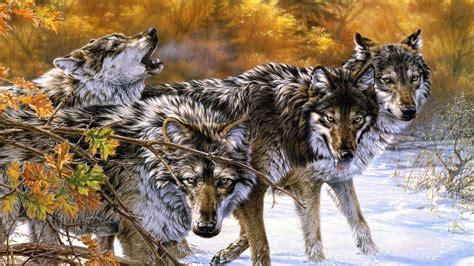 imagenes full hd de lobos lobos 3d 1920x1080 fondos de pantalla y wallpapers