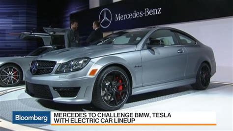 mercedes car lineup mercedes is about to unveil an entire fleet of electric