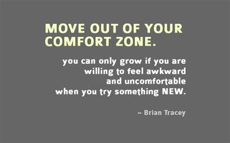 getting out of your comfort zone stepping outside your comfort zone try an ens class