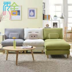 ikea livingroom furniture show homes sofa korean small apartment around the corner