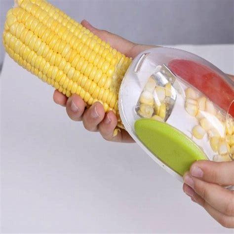 Corn Kerneler Pengupas Jagung pengupas jagung jakartanotebook