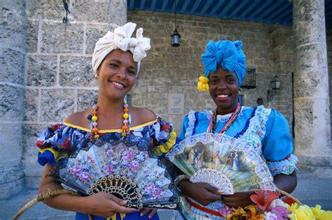 Cuba Dress cuba general information national costume dolls