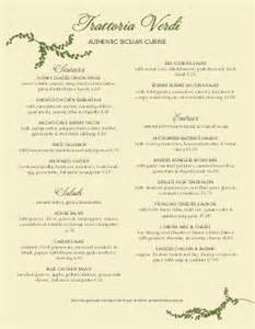 fancy restaurant menu template fancy menu templates musthavemenus 246 found