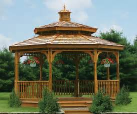 Wooden Gazebo Kits by Gazebo Kits Flickr Photo Sharing