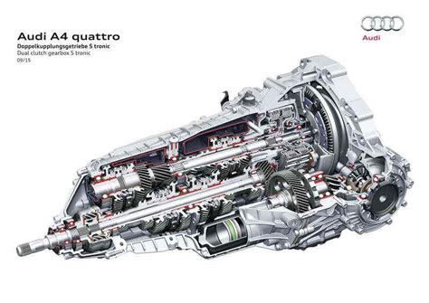 Audi S Tronic Vs Multitronic by Nuova Audi A4 Prova 3 0 Tdi Tiptronic Newsauto It
