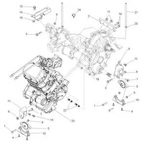polaris rzr 800 parts diagram images