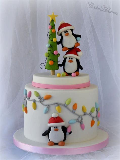 tis the season to be jolly cake by marlene