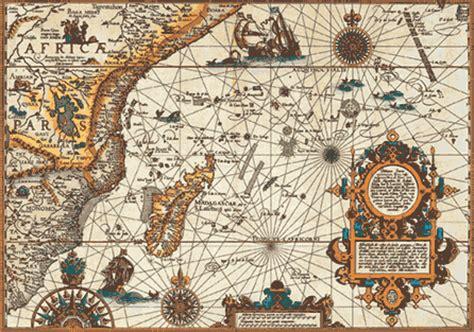 before esri amp modern mapping sea creatures ruled the seas
