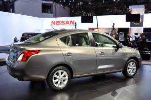 Nissan Versa Or Similar 10 Cars That Failed The Safety Tests Miserably And