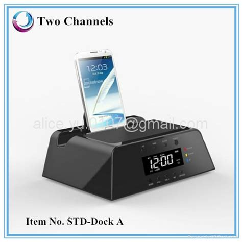 Speaker S4 Mini mini dock charger for samsung galaxy s4 bluetooth speaker with free functi std dock a