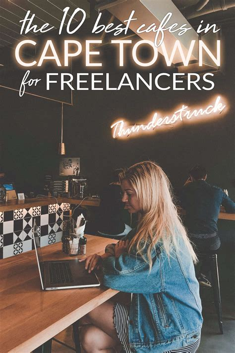 best for freelancers the 10 best caf 233 s in cape town for freelancers the