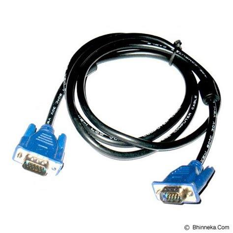 Kabel Proyektor jual copartner kabel vga monitor proyektor hitam murah bhinneka mobile version