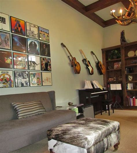 music room design ideas 1000 images about man cave music room on pinterest