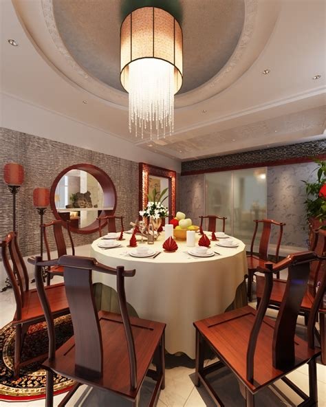 dining room collection  model max cgtradercom