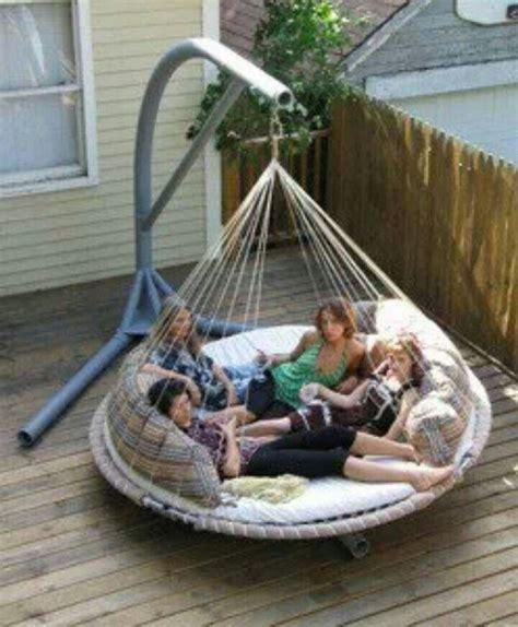 indoor hammock chair nerd haven pinterest nooks swinging bed creative ideas for house pinterest