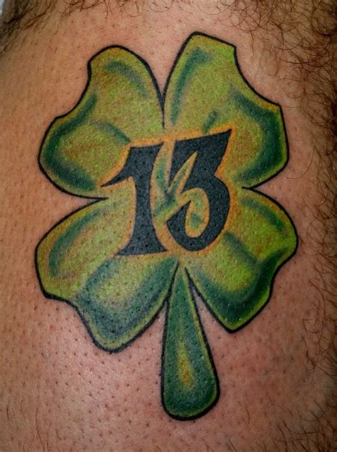 tattoo disasters clover tattoos