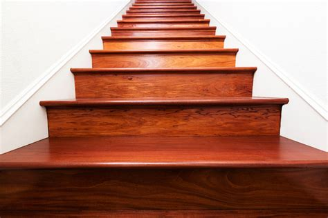 easy diy ways  finish  basement stairs modernize
