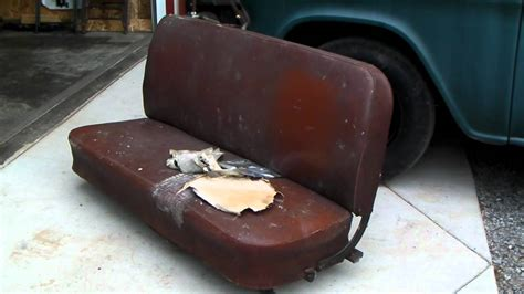 cost to reupholster bench seat reupholster truck bench seat mahbubrn me