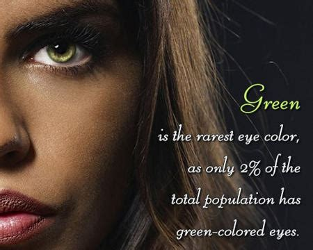facts about green 25 interesting human eye facts that you probably didn t know