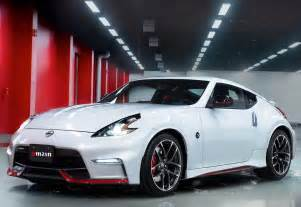 2016 Nissan 370z Nismo 2016 Nissan 370z Nismo Specs Release Date And Price