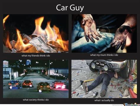 Car Girl Meme - 17 best images about gearheadproblems on pinterest