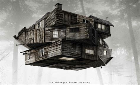 Where Was Cabin In The Woods Filmed by Leave It To Beaverhausen Cine Beaverhausen The Cabin In