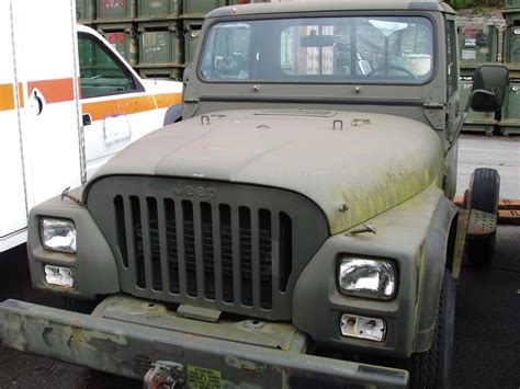 jeep tj steering der jeep cj 10 cj 10a truck bauzeit 1981 1985