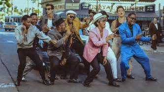 Mark ronson amp bruno mars video for uptown funk is e v e r y t