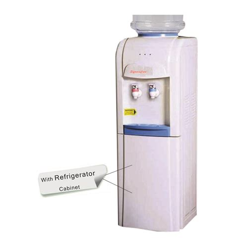 Water Dispenser With Refrigerator signoracare water dispenser with refrigerator buy signoracare water dispenser with