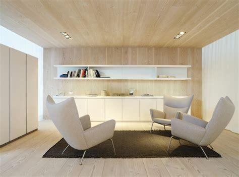paneles de madera para paredes interiores revestimiento de paredes 6 materiales para la pared interior